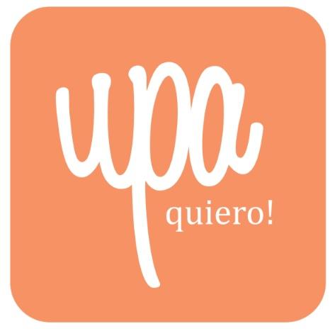 Upa Quiero