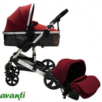 Coche Frezzio Travel System Avanti Bordo